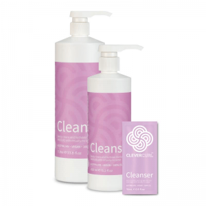 Clever Curl Cleanser