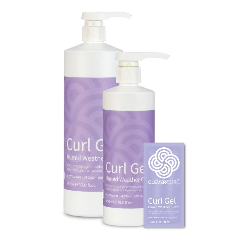 Clever Curl Humid Gel