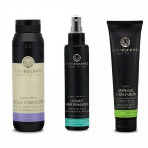 EverEscents Dry Hair Pack