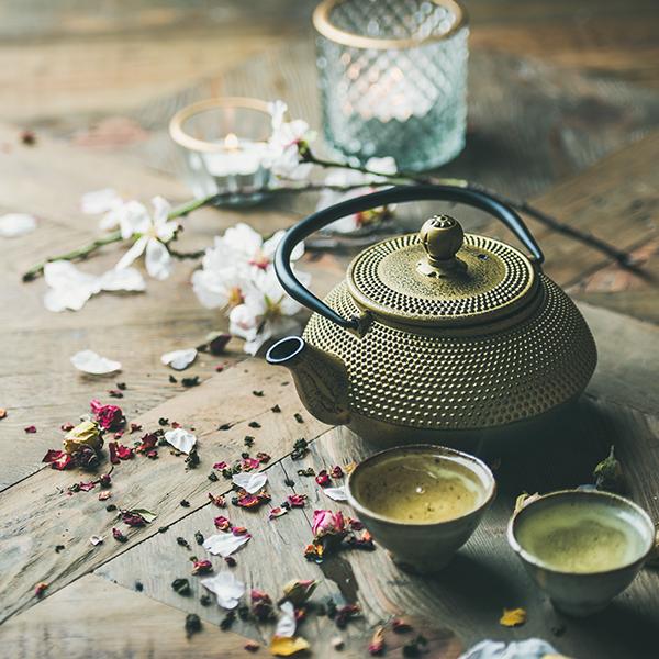 Clean Tea Natural Eclipse