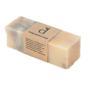 Dindi Naturals Guest Soap