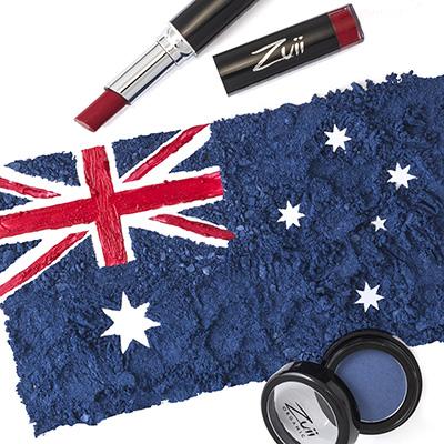Zuii Austraian Organic Makeup